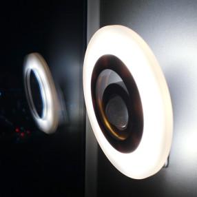어반 LED 무선 센서등 UrbanLED-905 / 건전지형