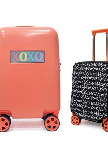 XOXO 비타 기내용 하드 캐리어 XLSC03ZP (20인치)