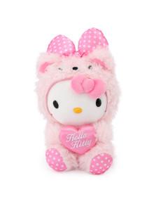 헬로키티 핑크하트베어 / 인형 / 곰 / 캐릭터 / 어린이 / 선물