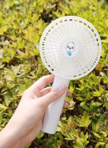 [한화이글스] 수리 휴대용 선풍기