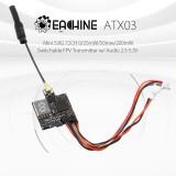 [구매대행] EACHINE ATX03 VTX