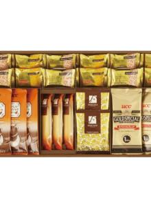 일본 직배송 UCC 카페 타임 셀렉션 커피 선물 세트 ROT-10/ ROT-20/ ROT-30 감사 선물 세트