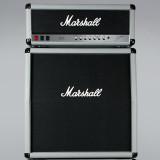 [전시] Marshall 2555X + 2551AV / SILVER JUBILEE
