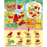 [리멘트] 포켓몬 피카츄 케찹 랜덤 낱개 판매