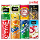코카콜라 185mlx30캔 탄산음료/음료수/캔음료