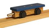 평판화차 flatcar