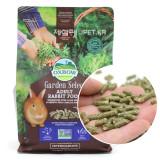 옥스보우 GMO-Free 가든셀렉트 어덜트 토끼사료 1.81kg