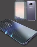 링케 갤럭시 S8 플러스용 풀커버 액정보호필름(2매입) ID Full Cover