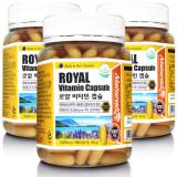 네추럴라이즈 뉴질랜드 로얄젤리 비타민E 180캡슐 6개월분 D 알파토코페롤