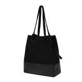 [엣클립]KNOT BAG BLACK