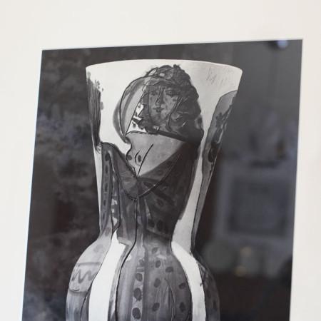 [Art Print]Picasso Ceramics Heliogravure
