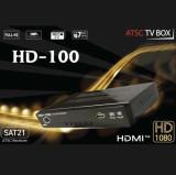 RF(안테나) TO HDMI/AV Converter