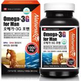 (승명)캐나다 오메가3 G갈릭 비타민D 포맨 90캡슐