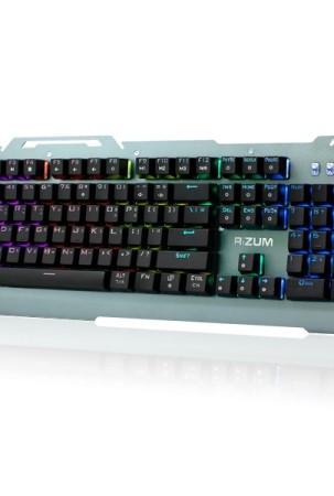 리줌 G-FACTOR Z80 RGB 한영이중사출 기계식키보드