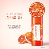 [롭스] 엔시아 하이드로 오렌지 원스텝 클렌징 스틱 [50%할인]