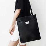 와드로브 4 WAY BAG_BLACK