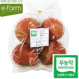 [이팜] 무농약 완숙 토마토(특)1kg