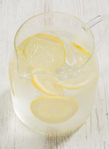퐁당워터 레몬레몬 25팩