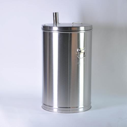 쓰레기 통 Stainless Steel 304 배기형 : 비전랩사이언스 - 네이버쇼핑