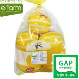 [이팜] [GAP인증] 참외 230g내외 (특)5입