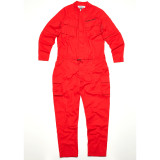 MOHENIC Jump Suit JS201 SUMMER RED