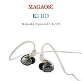 (한국총판) MAGAOSI K3 HD 리뷰 별5개 만점 가성비 끝판왕!
