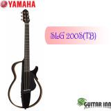 야마하 사일런트 SLG-200S (TB) / YAMAHA / 세팅발송