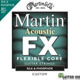 마틴 MFX130 FX 실크포스포 Custom