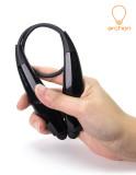 가볍고 편한 넥밴드 블루투스 이어폰, Freebuds N3 초경량 자동줄감개 블루투스 이어폰 /넥벤드