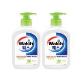 [Walch] 웨스 항균 핸드워시 250ml (Fresh) 2개