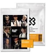 비투비 팬즈 비디오 카드 EP04 BTOB TIME CONCERT 2017 MOVIE & DOCUMENTARY