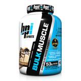 [미국 직구] Bulk Muscle 5.8lbs / 벌크머슬 5.8파운드 / 게이너 / 체중증가제 / 벌크업프로틴