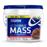 [미국 직구] Ultrabolic Mass 12lbs / 울트라볼릭 매스 12파운드 / 게이너 / 체중증가제 / 체중증가프로틴