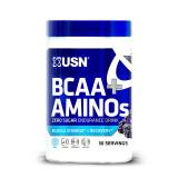 [미국 직구] BCAA Amino+ 30 Servings / BCAA 아미노플러스 30서빙 / 아미노산 / 아미노보충제