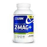[미국 직구] Z-MAG+ 180capsules / Z 맥 180캡슐 / 비타민 / 아연 / 남성호르몬 향상