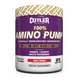 [미국 직구] 100% Amino Pump 25servings / 100% 아미노펌프 / 아미노산 / 아미노 / 근육회복 / 헬스보충제 / 아미노산보충제