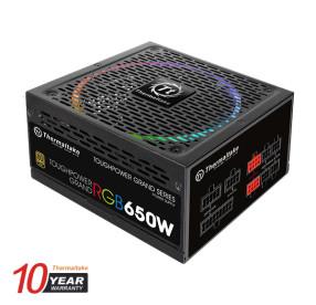 써멀테이크 ToughPower Grand RGB 650W 아스크텍