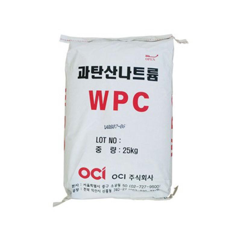 HCGchem 베이킹소다 25kg 미국산 USP NO1/과탄산소다/구연산 : HCGchem
