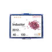 칩인덕터(인덕터) 샘플키트 2012(0805) 사이즈 40종 (100개) /칩인덕터키트/인덕터키트/인덕터40종키트/샘플키트/100개