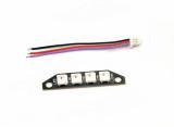 Mini FPV Racer LED Board