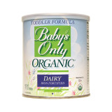 유기농 올가닉 분유 (철분강화) Baby's Only Organic Dairy Based Formula Iron Fortified