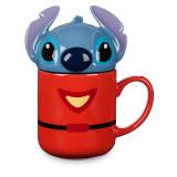 디즈니정품] 스티치 머그잔 & 리드 Stitch Mug with Lid
