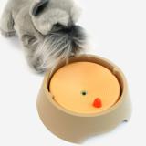 [SBS TV동물농장-위너가 쓰는 그 제품] 강아지식기 고양이식기 애견물그릇 - 요기물그릇
