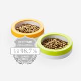 [요기펫 본사직판] 작은밥그릇,강아지식기,고양이식기 - 요기 항균 미니 밥그릇