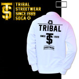 [트라이벌기어] TRIBALGEAR JACKET TTP002