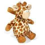 클라우드 비 온더고 기린 소리나는 인형 Cloud b On-the-Go Giraffe Travel Size Plush Sound Machine