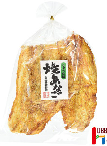 아나고 장어 절임 구이 /5개 일본 간식 안주 주전부리