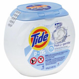 타이드포즈 고농축 프리 앤 젠틀 캡슐세제 42개 - Tide Pods Tide Pods Free & Gentle 42ct