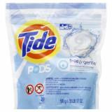 타이드포즈 고농축 캡슐세제 프리 앤 젠틀 20개 - Tide Pods Free And Gentle 20ct