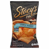 스테이시 과자 2봉지 Stacy's Simply Naked Baked Pita Chips
